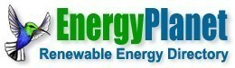 Energy Planet Renewable Energy Directory