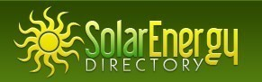 Solar Energy Directory