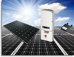 Enphase vs. SolarEdge