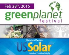 green planet festival