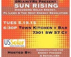 solar event