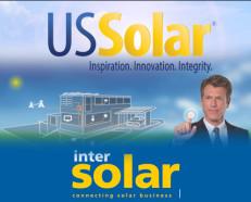 us solar at intersolar