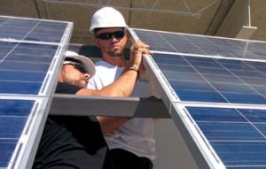 PV401 Solar Training