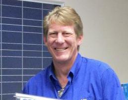 Florida Keys Solar One President Joins FKCC Board