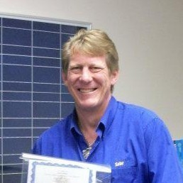 Florida Keys Solar One President Joins FKCC Board