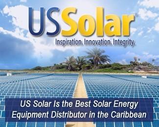 Us Solar Best Solar Pv Equipment Distributor In Caribbean