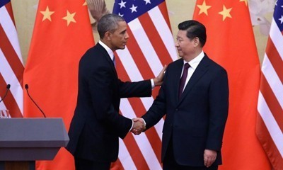 Climate and Carbon Emissions Agreement Between US and China