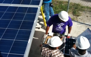Florida Solar Training Courses