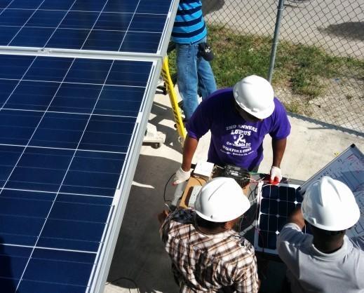 Solar Training Session - Advanced Florida Solar Training Courses