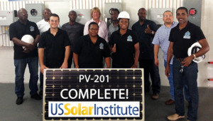 PV201 NABCEP Certification Training Course