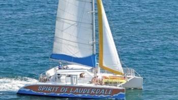 sail-snorkeling