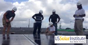 US Solar Institute - Solar Training