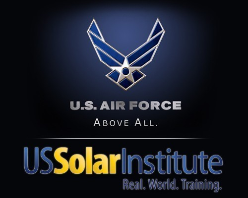 US Solar Institute Military Solar Training