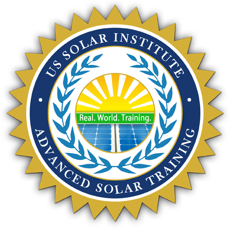 US Solar Institute Seal