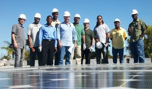 PV301 Solar Training
