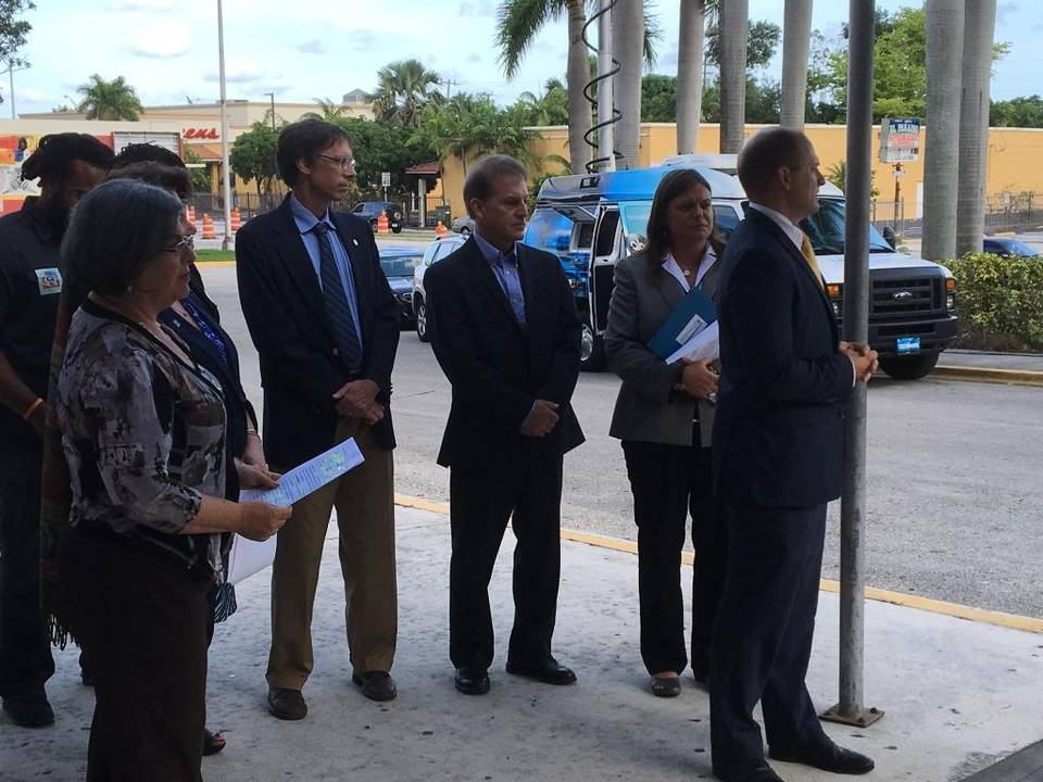 FPL rate increase slammed by Miami-Dade politicians