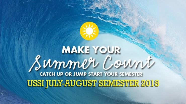Solar Training Summer Enrollment
