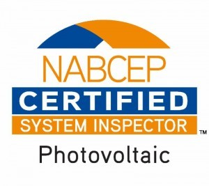 NABCEP PV Inspector